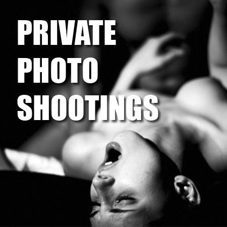 Private Photo Shootings