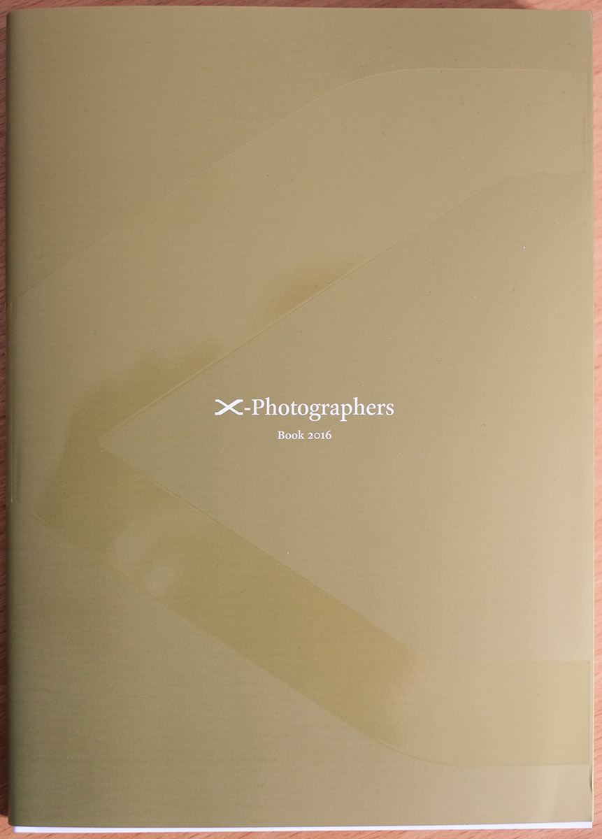 X-Photographers Book 2016