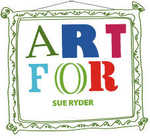 Art For Sue Ryder