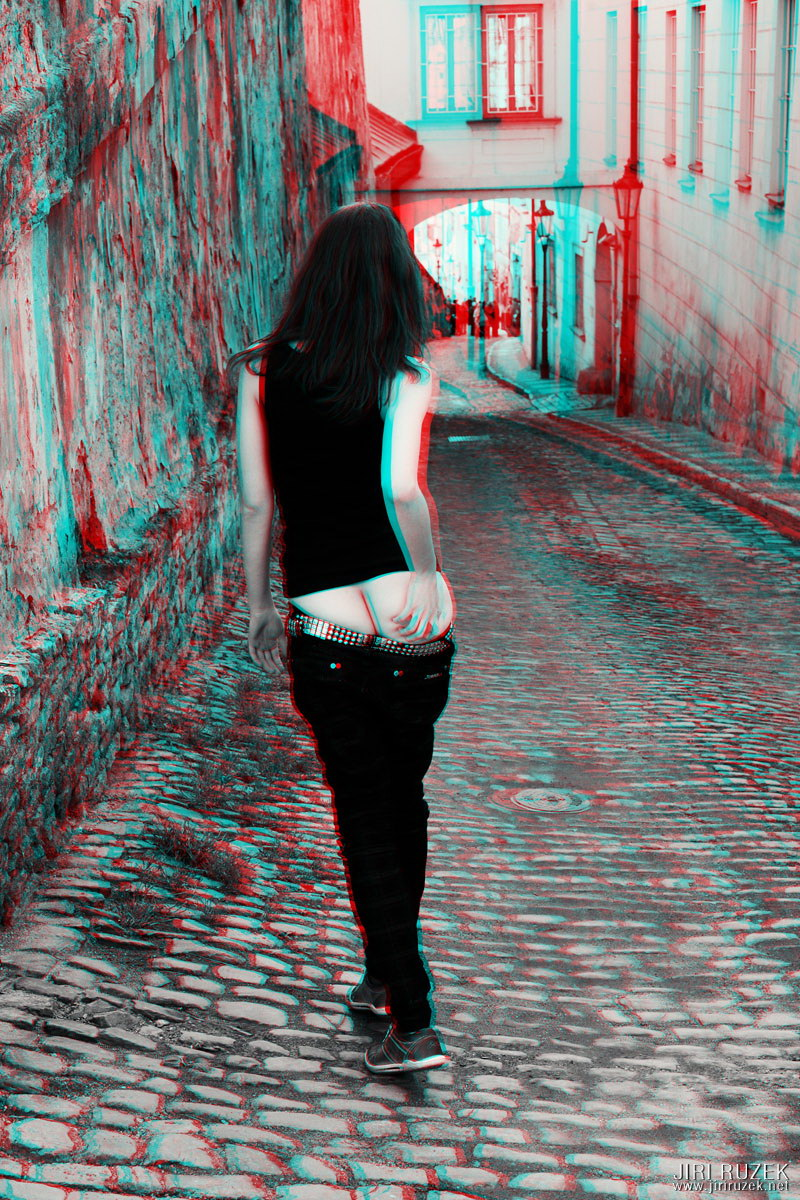 3D Prague Uglamour
